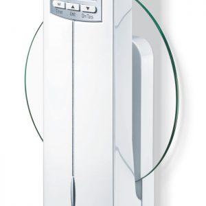 ترازو دیواری آشپزخانه بیورر مدل KS52